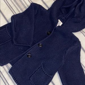 GAP Jackets & Coats - Baby GAP jacket
